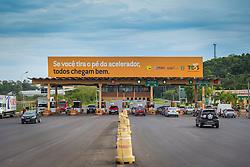Banco de imagens das rodovias administradas pela EGR - Empresa Gaúcha de Rodovias. Praça de Campo Bom. FOTO: Jefferson Bernardes/ Agencia Preview