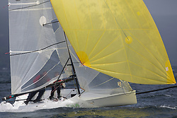 Day one of the Silvers Marine Scottish Series 2015, the largest sailing event in Scotland organised by the  Clyde Cruising Club<br /> Racing on Loch Fyne from 22rd-24th May 2015<br /> <br /> GBR179, Abracadabra, Howard Stevenson, Tynemouth SC, VX One<br /> <br /> Credit : Marc Turner / CCC<br /> For further information contact<br /> Iain Hurrel<br /> Mobile : 07766 116451<br /> Email : info@marine.blast.com<br /> <br /> For a full list of Silvers Marine Scottish Series sponsors visit http://www.clyde.org/scottish-series/sponsors/