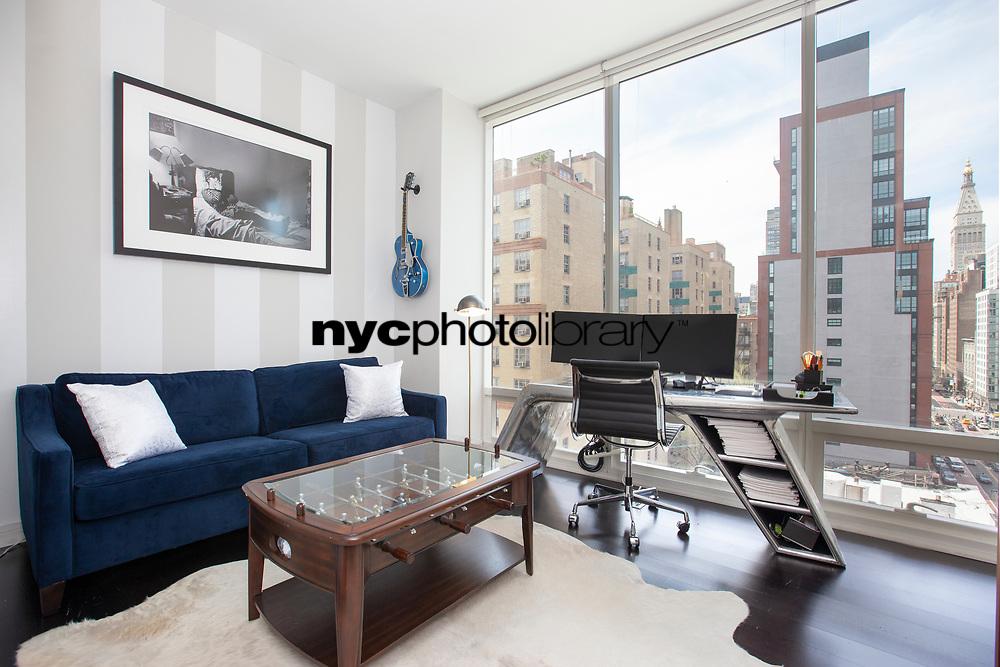 Home Office at 300 East 23rd Street