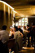 Ronin, 8 On Wo Lane, Hong Kong