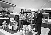1967 - Opening of new Esso Service Station at Dean's Grange, Dublin