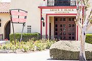 Grace T. Black Auditorium at El Monte Community Center