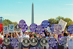 Now Rally (National Organization For Women)