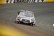 May 20, 2011: The N.C. Education Lottery 200, NASCAR Camping World Truck Series. Johanna Long