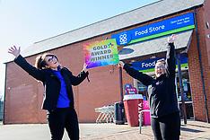 210317 - Barnbygate Food Store