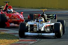 2004 Minardi South African F1x2 Grand Prix, August Kyalami