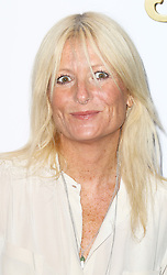© Licensed to London News Pictures. 08/09/2013, UK. Gaby Roslin, Justin And The Knights of Valour UK film premiere, The May Fair Hotel, London UK, 08 September 2013. Photo credit : Richard Goldschmidt/Piqtured/LNP