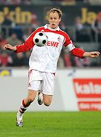 Fotball<br /> 2. Bundesliga Tyskland 2007/2008<br /> Foto: Witters/Digitalsport<br /> NORWAY ONLY<br /> <br /> Kevin McKenna<br /> Fussball 1.FC Koeln<br /> <br /> 1. FC Köln