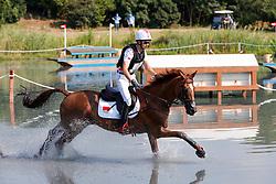 Hua Tian Alex, CHI, Don Geniro, 217<br /> Olympic Games Tokyo 2021<br /> © Hippo Foto - Dirk Caremans<br /> 01/08/2021
