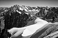 France Photos Black & White