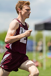Maine State Track & Field Meet, Class B: boys 1600 meters, Dan Curts, Ellsworth, 4:09.88