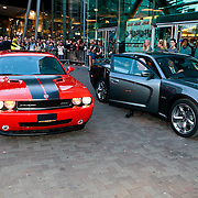 NLD/Amsterdam/20110426 - Premiere Fast & Furious 5,