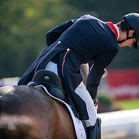 12 September - Daily Images - FEI DRESSAGE EUROPEAN CHAMPIONSHIP 2021 - BEF