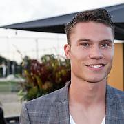 NLD/Amsterdam/20120807 - Uitreiking Esquire Most Fashionable Footballer 2012, Derk Boerrigter
