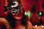 Barrytown Masquerade Ball