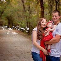 { The Floyd Family }