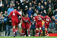 Liverpool v Tottenham Hotspur 310319