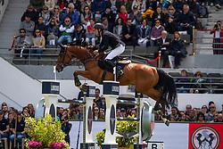 Devos Pieter, BEL, Espoir<br /> Jumping International de La Baule 2019<br /> © Dirk Caremans<br /> Devos Pieter, BEL, Espoir