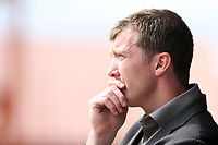 Jim Gannon. Stockport County FC 2-2 Manchester City FC. Pre-Season Friendly. 2.8.08