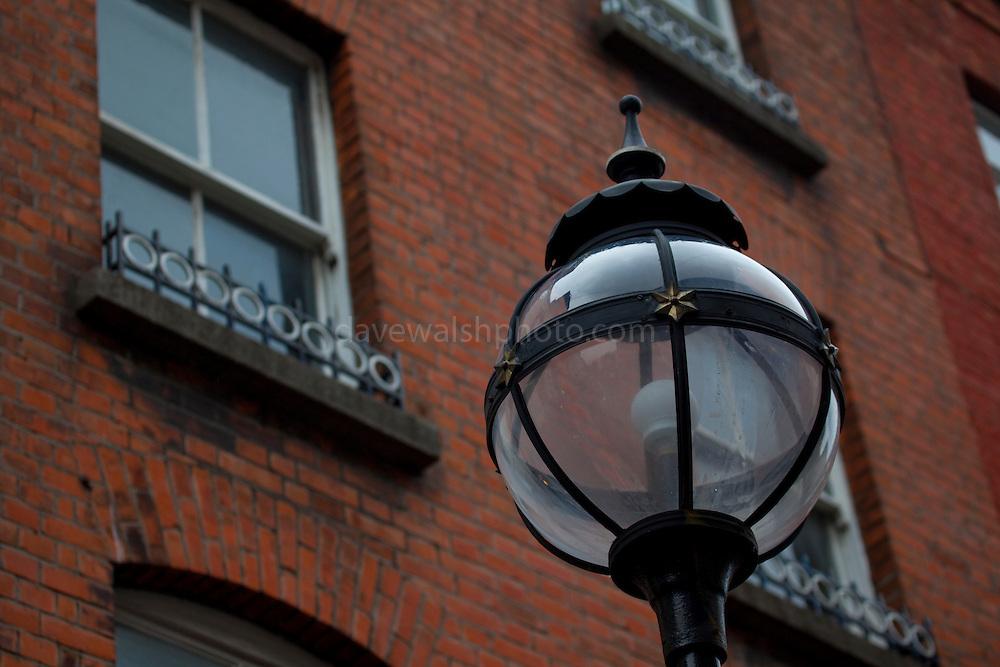 Duke St. Dublin city centre