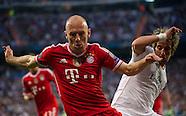 042314 Real Madrid v Bayern Munich - UEFA Champions League Semi Final
