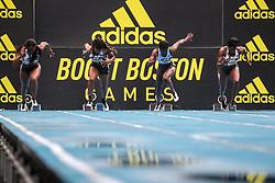 adidas BOOST Boston Games