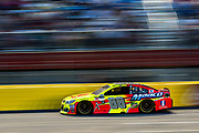 May 20, 2017: NASCAR Monster Energy All Star Race. 88 Dale Earnhardt Jr., Axalta Chevrolet