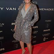 NLD/Amsterdam/20140311 - Modeshow Addy van den Krommenacker 2014, Ruth Jacott