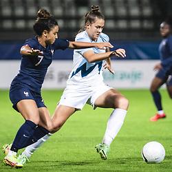 20210921: SLO, Football - World Cup qualifying, Slevenia vs France