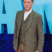 Richard E Grant attended 'Everybody's Talking About Jamie' film premiere at Royal Festival Hall, London, UK. 13 September 2021