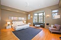Bedroom at 247 Central Park West