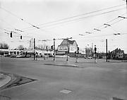 ackroyd_01317-08. Tik-Tok Drive-In. E. Burnside & SE Sandy. February 28, 1949