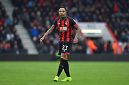 Nathaniel Clyne (23) of AFC Bournemouth during the The FA Cup 3rd round match between Bournemouth and Brighton and Hove Albion at the Vitality Stadium, Bournemouth, England on 5 January 2019.
