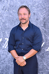 Stephen Graham attending the premiere of Yardie at the BFI Southbank, London. Picture date: Tuesday August 21st, 2018. Photo credit should read: Matt Crossick/ EMPICS Entertainment.