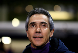 File photo dated 25-02-2016 of manager Paulo Sousa. Issue date: Tuesday June 1, 2021.