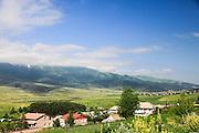Armenian farmland
