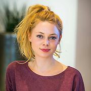 NLD/Amsterdam//20140323 - Perspresentatie musicalbewerking Moeder, Ik Wil Bij De Revu, Roos van Schenkel