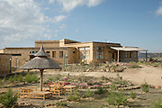 Agoro lodge, near Adigrat, Tigray Region. Ethiopia