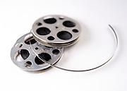 8mm, Movie Film Reels