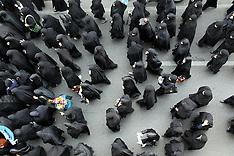 Tehran: Hajj Stampede - 27 Nov 2015