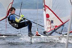 , Kiel - Kieler Woche 20. - 28.06.2015, Musto Skiff - NED 175 - Kuipers, Jelmer