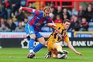 Crystal Palace v Hull City 170312