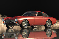 The design of the Ferrari 250 GT Lusso from 1964 is art on a different level. The car has the air of perfection blended with the lightness and speed of the exotic race car, as it has a long wheelbase. The overall design of the Ferrari 250 GT Lusso from this era is art by the Italian designer Luciano Poggi.<br /> <br /> When the designers were asked about the design, they replied that the inspiration for the car came when Poggi saw the Rolls Royce Phantom. This inspiration has led to the current generation's car, which is very sleek indeed and is the car that every one desires to have. With its long wheelbase, the Ferrari 250 GT has the perfect proportions and the overall performance is excellent. The balance between the engine and the body makes the car look great.<br /> <br /> The design of the Ferrari 250 GT Lusso from this era is very much different than the modern day versions. The car borrows heavily from its older siblings, but at the same time the modern version is lighter, sleeker, and more aerodynamic. The internal design is also highly innovative, as the engineers tried to incorporate the most possible amount of functionality into the car while still keeping the lines of the classic design. The result is an airy and compact body, with a remarkable performance from the engine.