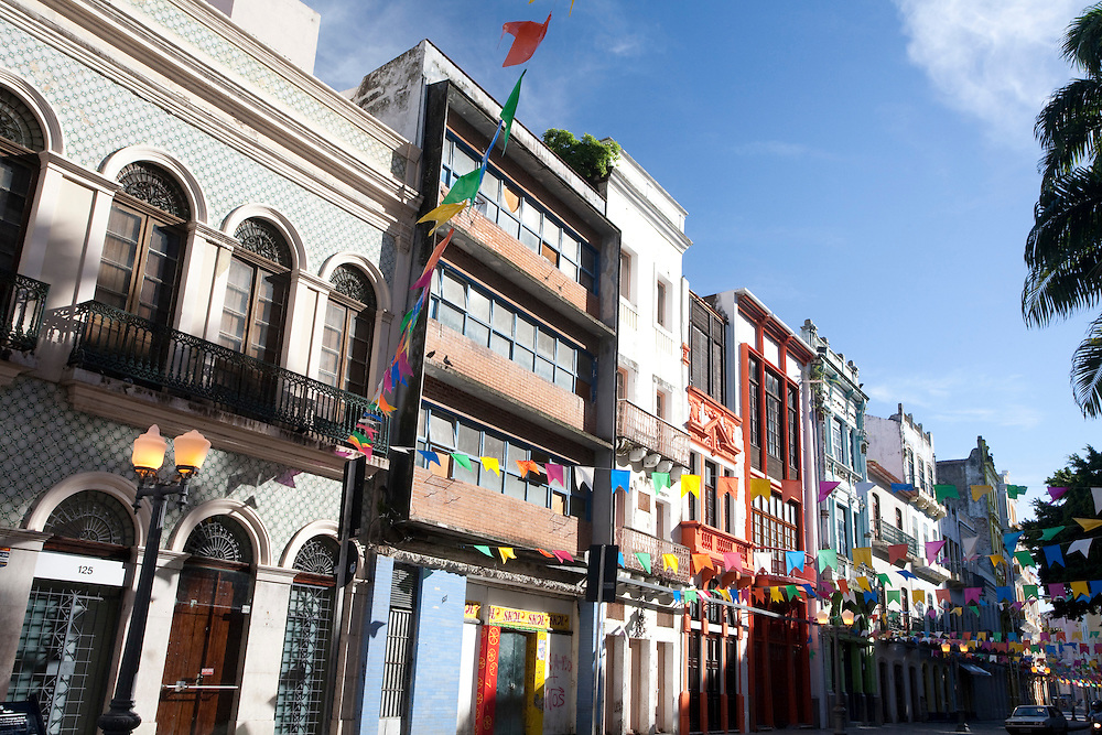 Recife_PE, 23 de junho de  2010...Expedicao Cultural / Estado de Minas / Petrobras...Imagens da cidade de Recife...Foto: JOAO MARCOS ROSA / NITRO