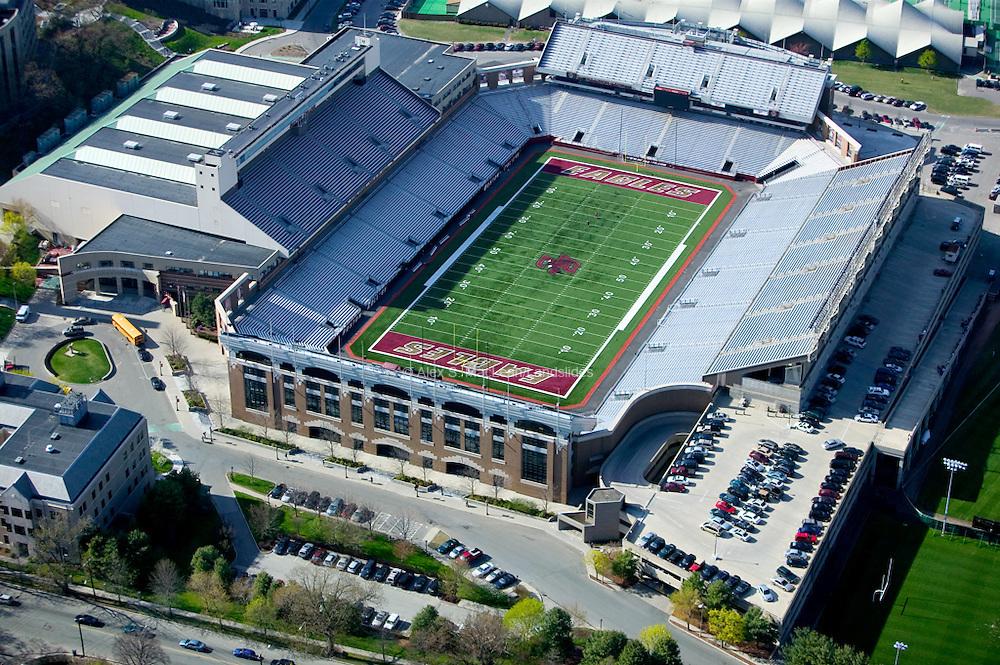 Boston College - BC - Newton