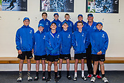 Breens Intermediate after the National Primary School Cup Final, Bert Sutcliffe Oval, Lincoln, New Zealand, 16th November 2018.Copyright photo: John Davidson / www.photosport.nz