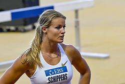 July 20, 2018 - Monaco - 100 metres femme - Dafne Schippers  (Credit Image: © Panoramic via ZUMA Press)