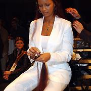 Great Lenght haarshow, Sonja Silva