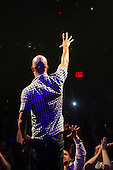 Just Right Night with Common Produced by Jill Newman Productions and held at Highline Ballroom