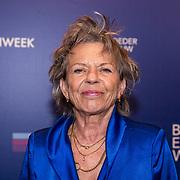 NLD/Amsterdam/20190322  - Boekenbal 2019, Connie Palmen
